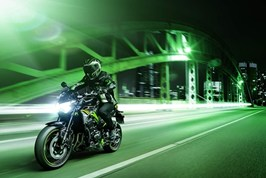 Gallery Photo Image: Z900 ABS