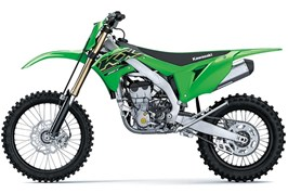 Gallery Photo Image: KX™250X
