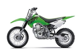 Gallery Photo Image: KLX®140R
