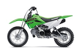 Gallery Photo Image: KLX®110R