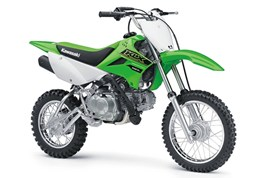 Gallery Photo Image: KLX®110R L