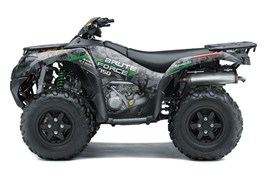 Gallery Photo Image: BRUTE FORCE® 750 4x4i EPS