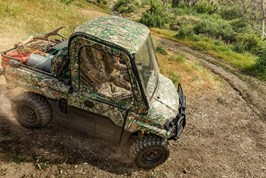 Gallery Photo Image: MULE PRO-MX™ EPS CAMO