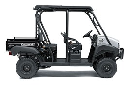 Gallery Photo Image: MULE™ 4010 TRANS4x4® FE