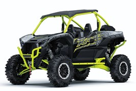 Gallery Photo Image: TERYX KRX® 1000 TRAIL EDITION