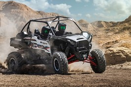 Gallery Photo Image: TERYX KRX® 1000 SPECIAL EDITION