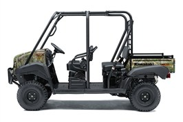Gallery Photo Image: MULE™ 4010 TRANS4x4® CAMO