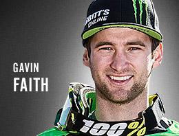 Gavin Faith