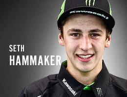 Seth Hammaker
