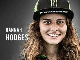 Hannah Hodges