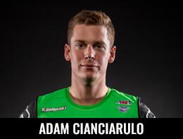 Adam Cianciarulo