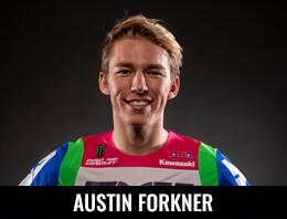 Austin Forkner